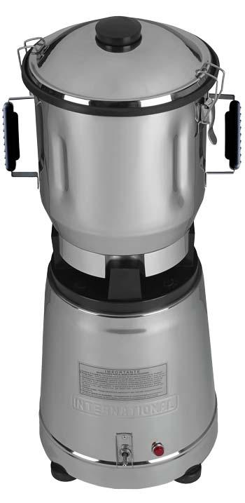Licuadora industrial li 5 for Costo de cocina industrial