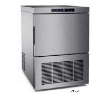 Maquina fabricadora de hielo migsa