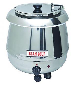 Calentador de Sopa