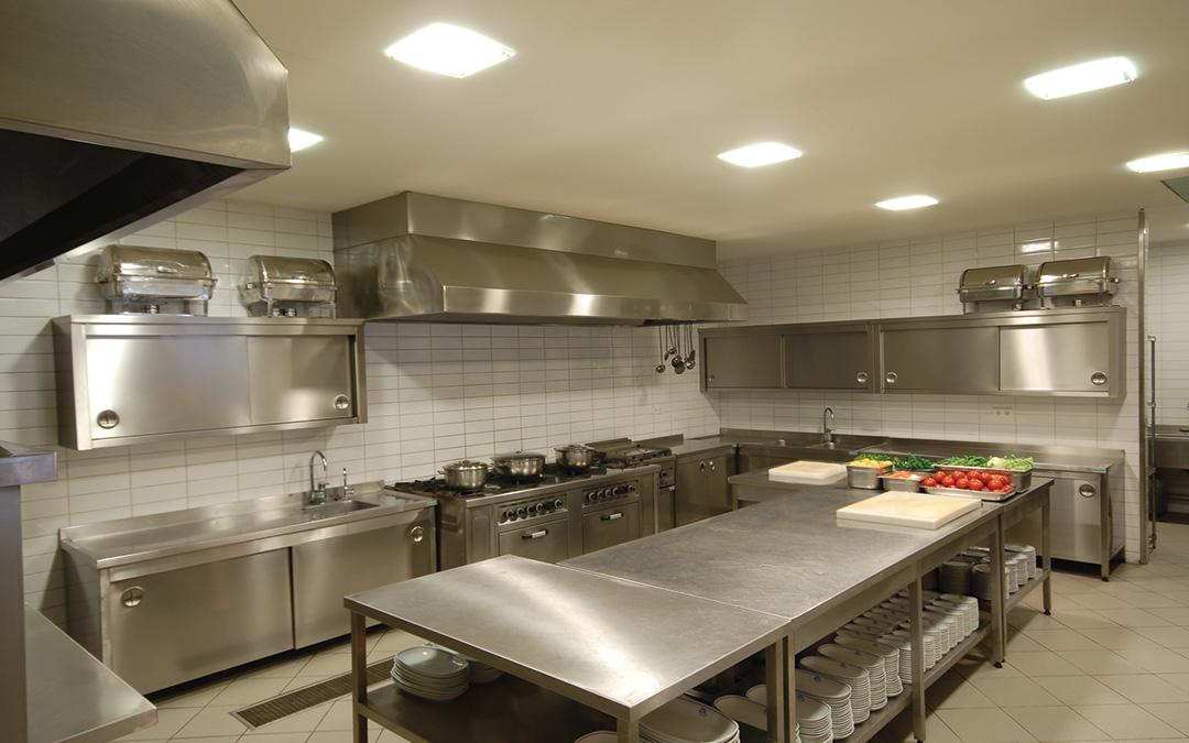 Muebles de acero inoxidable la mejor opci n para tu cocina - Muebles de cocina de acero inoxidable ...