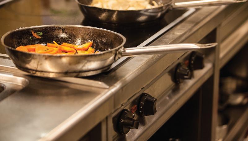 ¿Conoces los diferentes tipos de estufas?