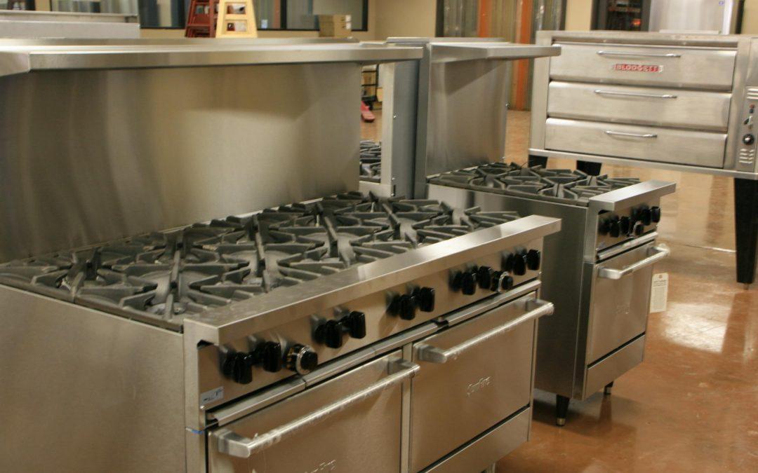 ¿Cómo evaluar una Estufa Industrial para su compra?