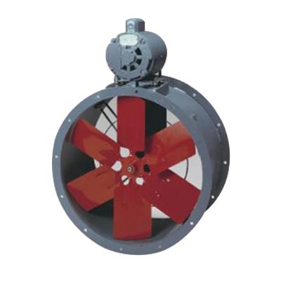 Extractor para campanas industriales