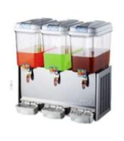 Enfriador de aguas frescas de 3 tanques