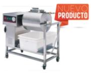 Máquina Marinadora de carnes al vacio