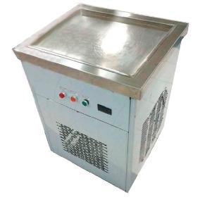 maquina de helado frito artesanal