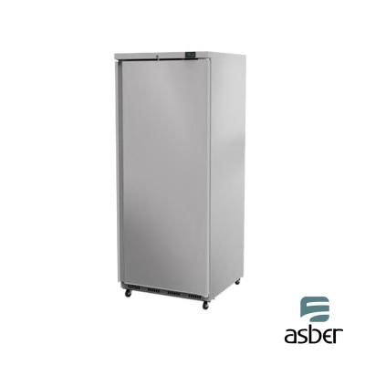 Refrigerador y congelador asber linea profesional R290
