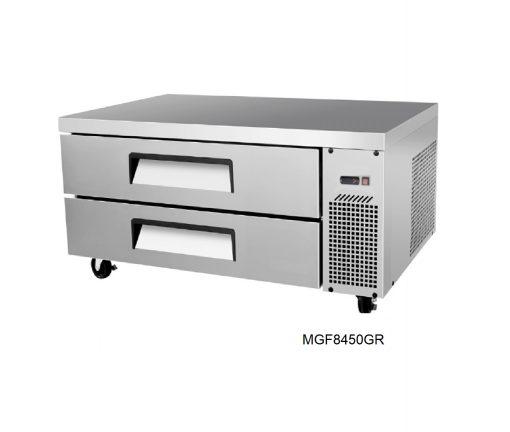 Base refrigerada para chef atosa