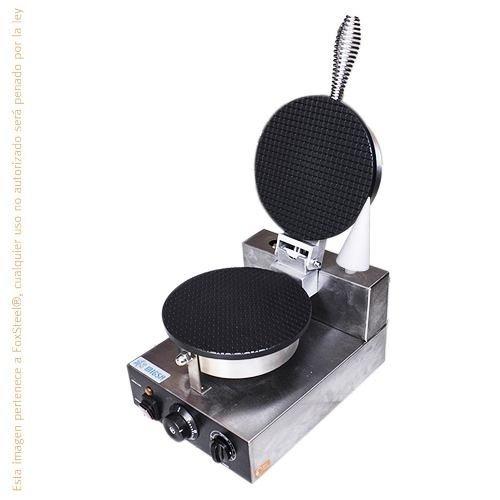 Cocinador de conos y canastillas migsa