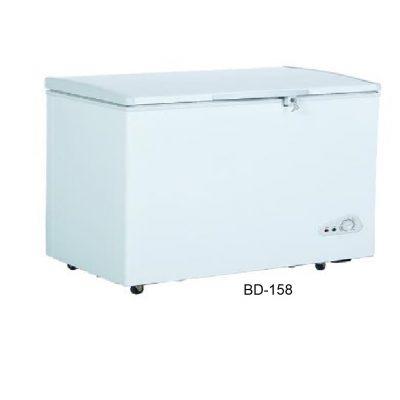 Congelador tapa de cofre 1 puerta migsa