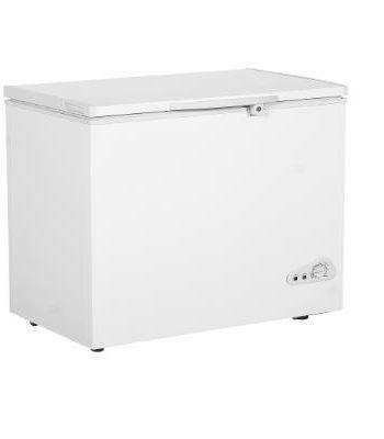 Congelador tapa rigida frigidaire