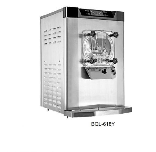 Maquina productora de helado duro migsa