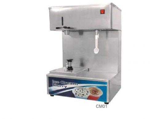 Maquina para helados tipo mc flurry migsa
