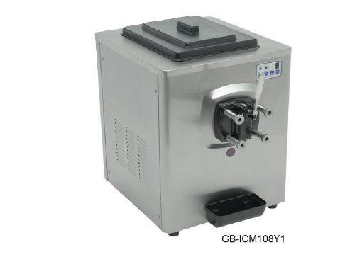 Maquina de helado suave de mesa y de piso migsa