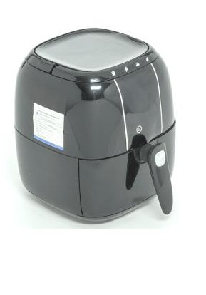 Turbo freidora de aire digital migsa