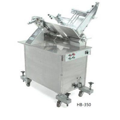 Rebanadora automatica de carnes frías migsa