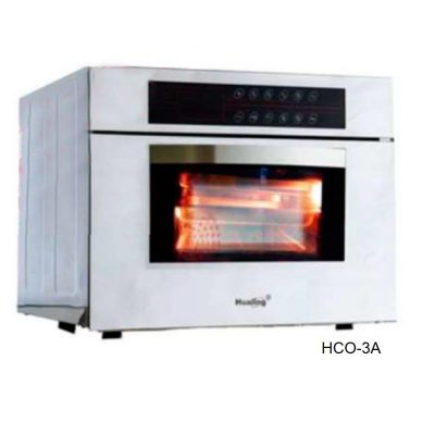 Horno combi master digital junior migsa