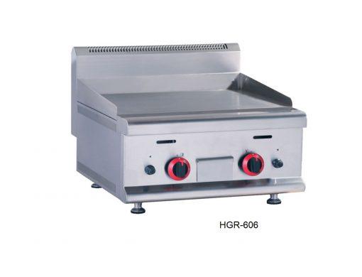 Plancha grill modular lisa migsa