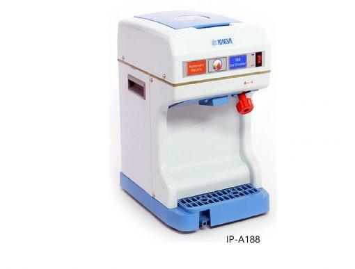 Triturador de hielo para raspados migsa