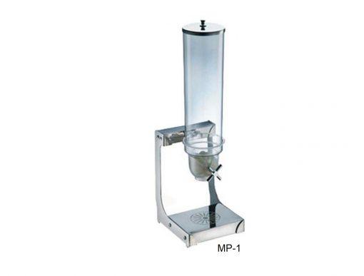 Despachador de cereales varios cilindros migsa