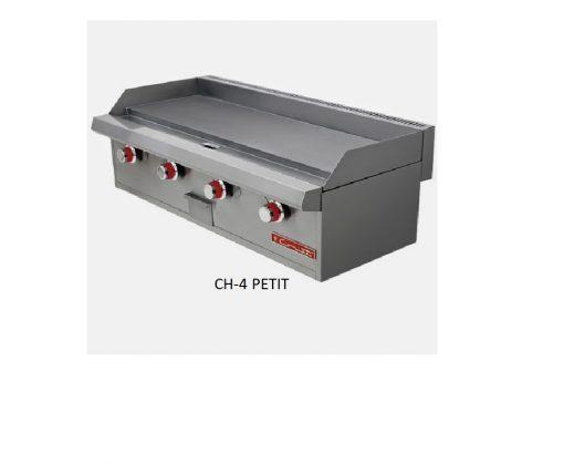 Plancha ch-4 petit coriat