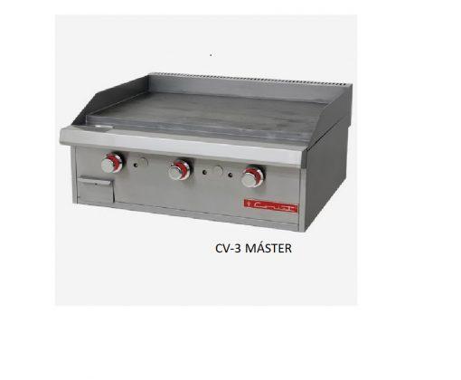 Plancha cv-3 master coriat