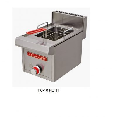 Freidora FC-10 de mesa petit coriat