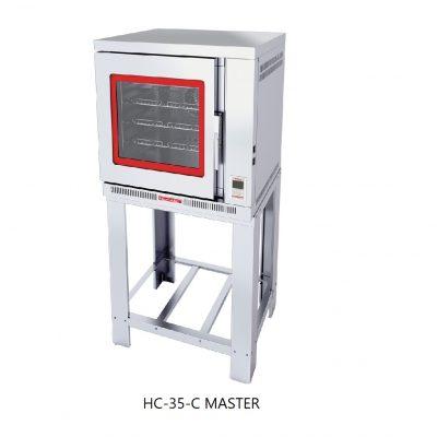 Horno HC-35 C y XL master coriat