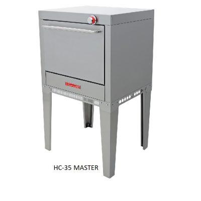 Horno HC-35 y 35-D master coriat