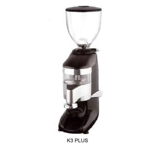 Molino de cafe con tolva de 800 gr bellini