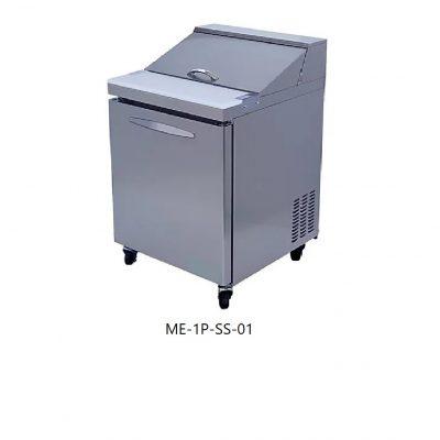 Mesa refrigerada para ensaladas icehaus