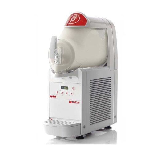 Maquina de helado suave ugolini quickgel