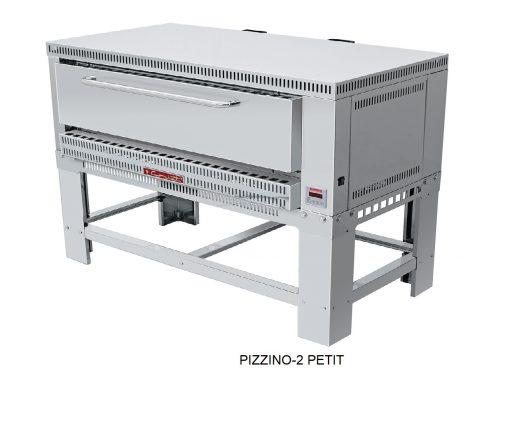 Horno para pizza pizzino-3 petit coriat