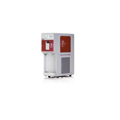 Maquina de helado suave ugolini
