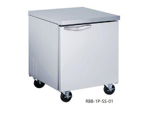 Refrigerador bajo barra icehaus