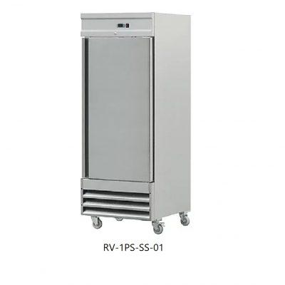 Refrigerador puertas solidas icehaus