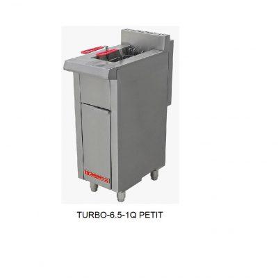 Freidora turbo petit coriat