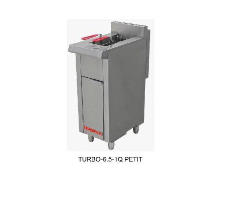 Freidora turbo 6.5-1 q petit coriat