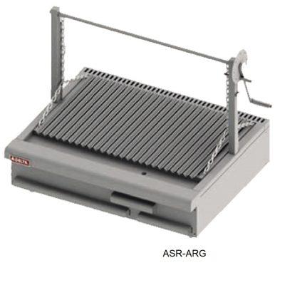 Asador ASR-ARG linea master delta