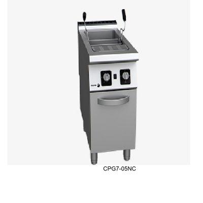 Cocedor de pasta a gas fagor
