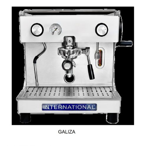 Cafetera ascaso