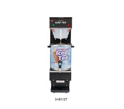Maquina para te helado grindmaster