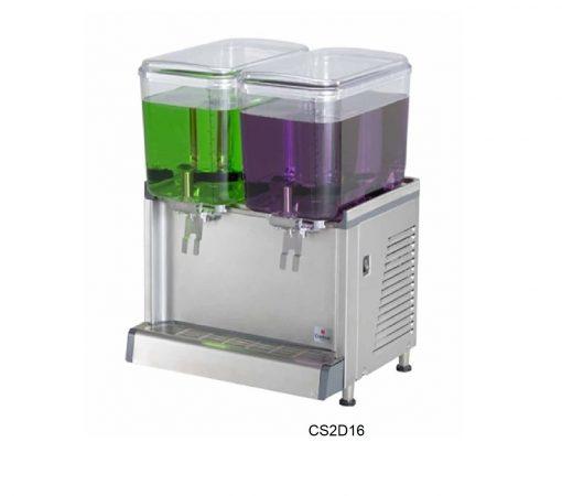 Dispensador de bebidas frias crathco simplicity