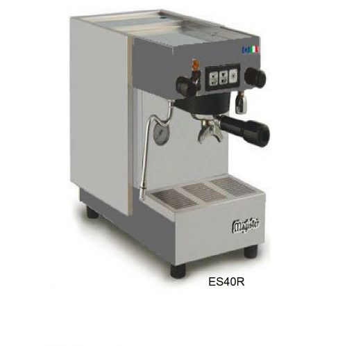 Cafetera magister
