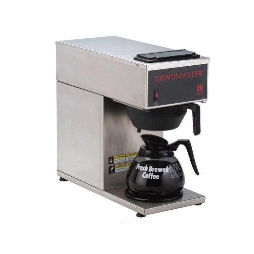 Cafetera percoladora grindmaster
