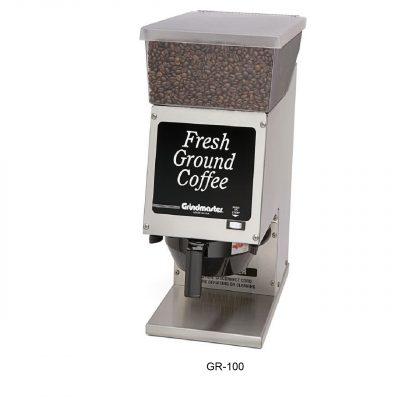 Molino de cafe grindmaster