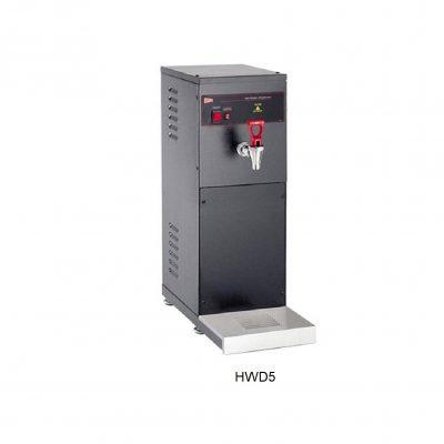 Dispensador de agua caliente grindmaster
