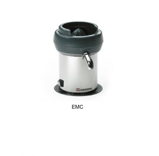 Exprimidor y extractor sammic