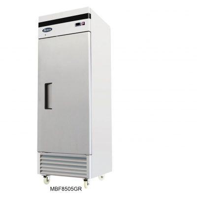 Refrigerador vertical puerta solida atosa