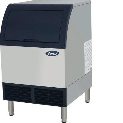 Maquina fabricadora de hielo atosa sobrinox